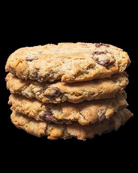 Scotchie Cookie