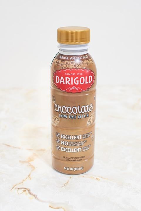 14 oz Chocolate Milk